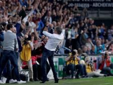 De Graafschap opent seizoen thuis tegen Henk de Jong en SC Cambuur