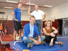Voortaan externe gymdocent op basisscholen Hardenberg
