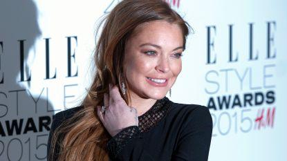 Lindsay Lohan deelt voorsmaakje van nieuwe muziek