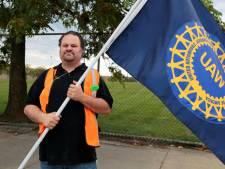 Un syndicat américain promet une grève de grande ampleur chez General Motors à partir de minuit