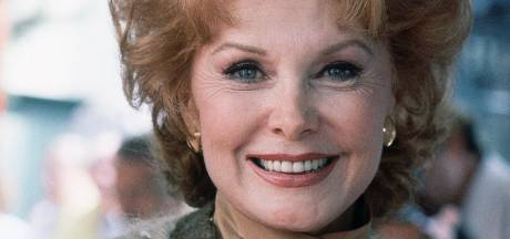 'Queen of Technicolor' Rhonda Fleming (97) overleden