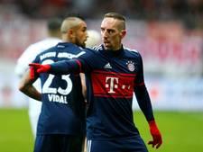 Ribéry tegenover zijn ex-manager in rechtbank