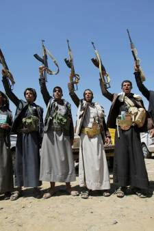 Saoedische coalitie in Jemen kondigt bestand van twee weken aan