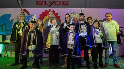 Orde van Mamboetjes stelt prinsen en prinsessen met een beperking aan
