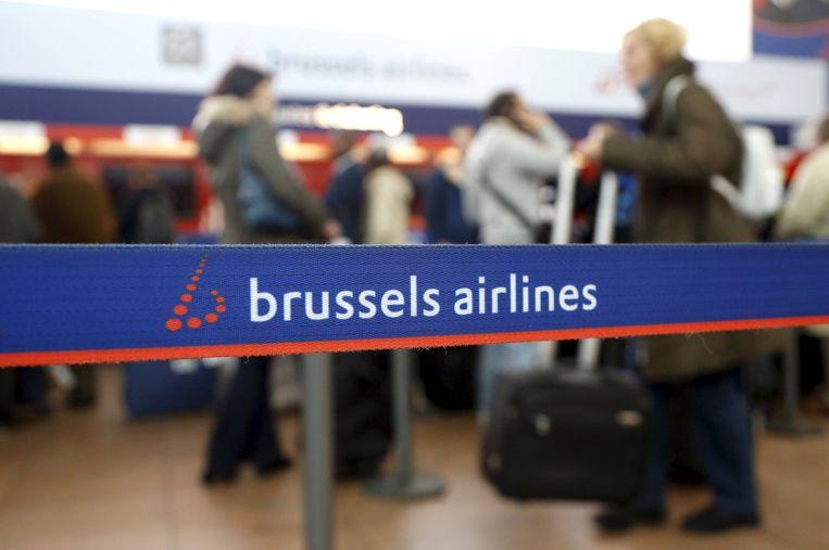 Brussels Airlines viel in de prijzen als beste luchtvaartmaatschappij op korte afstand.