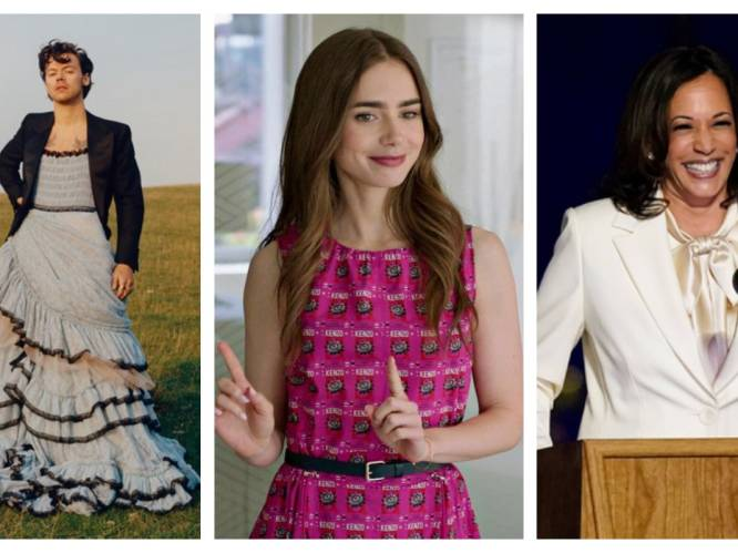 Dit waren de 10 belangrijkste modemomenten van 2020 (die ook volgend jaar nog bepalend zullen zijn)