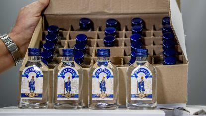 UGent verbiedt verkoop van sterkedrank door jarige studentenvereniging Slavia