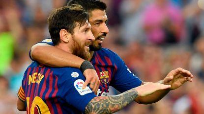 Primera Division-duel met Barça gaat wellicht in Miami door