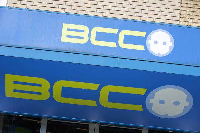 BCC is met 62 vestigingen de grootste electronikaketen van Nederland. Beeld anp