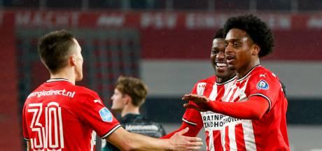PSV loot in bekertoernooi uitduel met Ajax: 'Je moet van iedereen kunnen winnen'