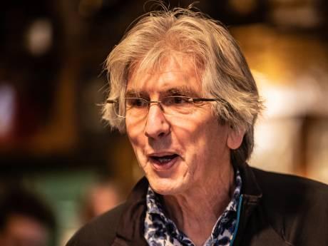 Na 25 jaar verlaat Felix Meurders Spijkers met Koppen: 'Ook wel mooi geweest, toch?'