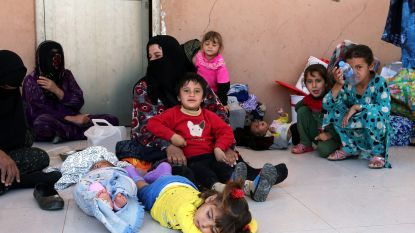Duitsland wil IS-kinderen terughalen