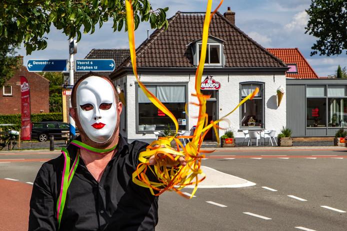 De carnavalsoptocht komt dit jaar voor het eerst in bijna 50 jaar niet door Wilp.