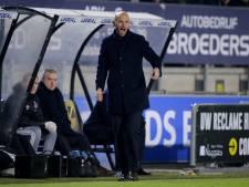 PSV en Sporting allebei in finalestand: 'Met de snelheid van Bergwijn en Malen liggen er automatisch kansen'