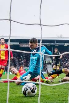 Live | GA Eagles - Vitesse