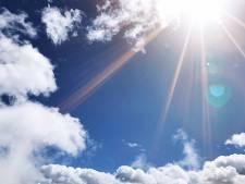 Bonne nouvelle, après un week-end maussade le soleil revient cette semaine