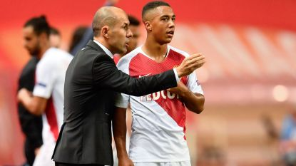 Football Talk 25/01. AS Monaco haalt Jardim terug - Australië druipt af op Asian Cup - Duchâtelet legt nieuwe kunstgrasmat op Stayen en Genk betaalt mee