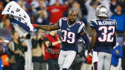 Tweevoudig Super Bowl-winnaar voor acht jaar achter tralies na poging tot moord