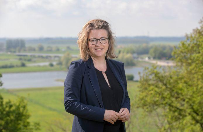 Wethouder Anne Janssen wil meer greep krijgen op kamerbewoning in Wageningen
