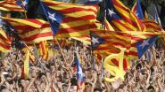 Spaans hooggerechtshof verklaart zich onbevoegd om 6 Catalaanse separatisten te berechten