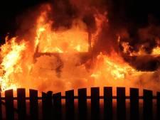Burgemeester Salet: preventief fouilleren in strijd tegen reeks Goudse autobranden