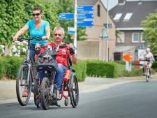 'Willy Wil Vooruit' wil geld bijeen brengen voor aangepaste auto
