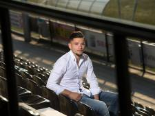 FC Winterswijk niet blij na spectaculair gelijkspel