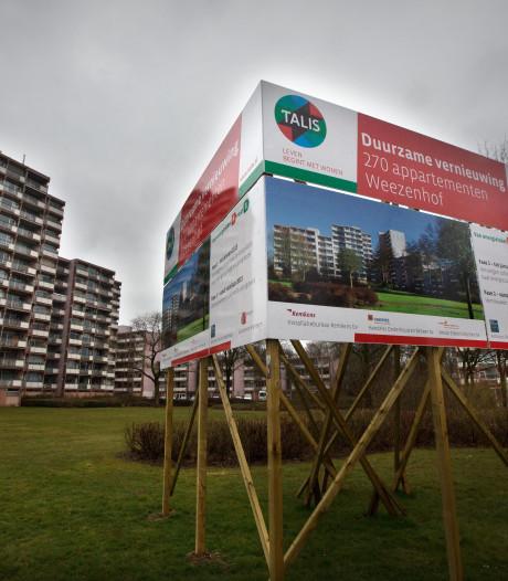 Talis: huur stijgt vooral voor hoge inkomens