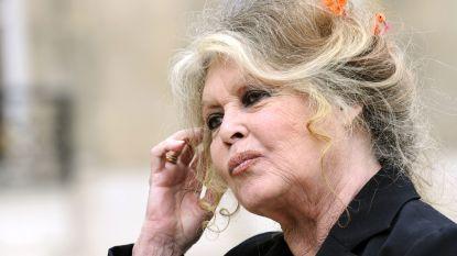 Brigitte Bardot viert 85ste verjaardag in alle stilte