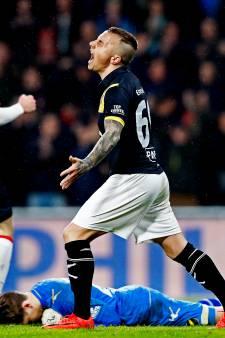 Angelino: 'Ik volgde PSV sinds Karim Rekik er ging spelen'
