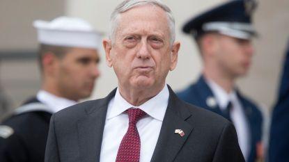 """""""Militaire actie valt niet uit te sluiten"""": VS dreigen na chemische aanval Syrië"""