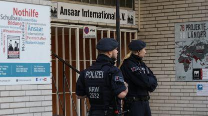 Onder het mom van humanitaire hulp IS steunen: grote invalactie in Duitsland bij vestigingen islamitische organisatie