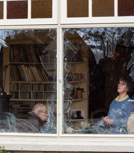 Vuurwerkbom bij Bas en Riet in Opijnen: taakstraf en drie keer vrijspraak voor dorpsgenoten