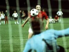 Voetballers en hun associaties met fraaie acties: van Zidane tot Bakhuys