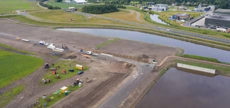 Ruzie over grondprijzen: 'Almelo lokt ondernemers weg uit Twenterand'