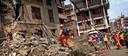 In 2015 werden de Nederlandse hulpverleners van reddingsteam Urban Search And Rescue (USAR) ingezet in Nepal, na een verwoestende aardbeving.