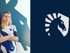 Laura (27) gaat werken in het grootste esports-trainingscomplex van Europa: 'Nu al zin in'