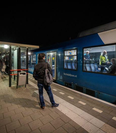 Arriva: treinsteward moet meer mogen in strijd tegen agressieve passagier