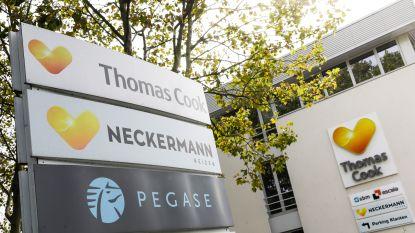 Thomas Cook Retail België nu ook officieel failliet verklaard