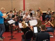 Nijkerks Stedelijk Fanfare Corps bestaat 125 jaar: 'Je moet je als vereniging blijven bewijzen'