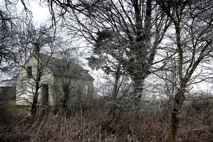 Huisje Maltha, de voormalige boswachterswoning, wordt een vakantieverblijf.