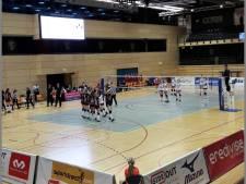 Regio Zwolle zakt door het ijs in vijfde set tegen Sneek