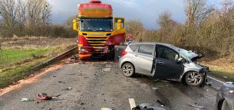 Chauffeur uit Haaften betrokken bij dodelijk ongeval in Duitsland: 'Iedereen leeft enorm mee'