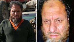 Leider Afghaanse tak van IS opgepakt