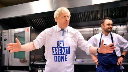 Bijna D-day voor Boris Johnson: komt er brexitdeal of blijft Westminster hopeloos verdeeld?