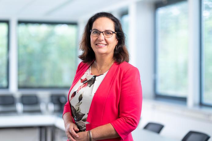 Karin Scheele.
