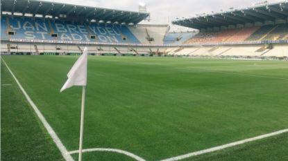 LIVE SUPER CUP. Fans Club Brugge roepen op om Preud'homme warm te ontvangen