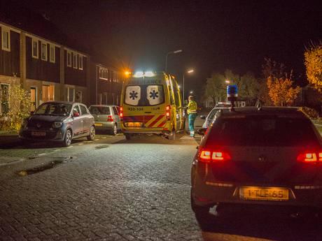 Vier aanhoudingen na steekincident in café Oud-Vossemeer