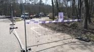 Parking van Prinsenpark gesloten, wandelaars wél nog welkom