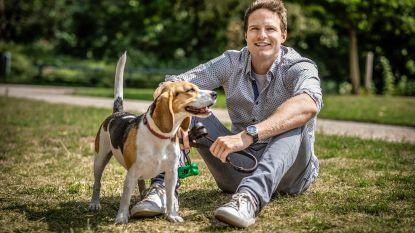 """'Beestig'-presentator Joshua Dutré wordt voor het eerst vader: """"Sorry aan iedereen die dacht dat het een pup of kitten was"""""""